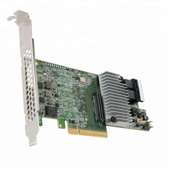 China LSI Megaraid Sas 9361-8I Megaraid LSI00462 05-25420-08 2GB