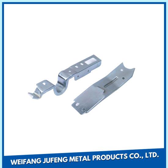 OEM Folding Metal Fabricator Stamping of Stainless Steel