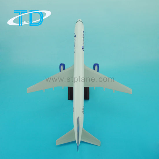 Boeing Cargo Model Aircraft B757-200 Scale 1: 100 pictures & photos