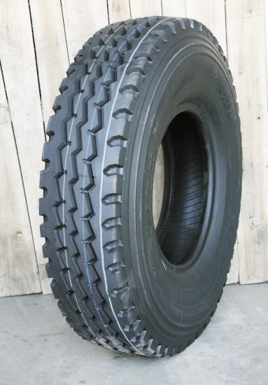 High Quality TBR Tyre Light Truck Tire with 700r16