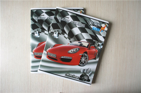 Wholesale Cheap Bulk School Student Notebook Exercise Book pictures & photos
