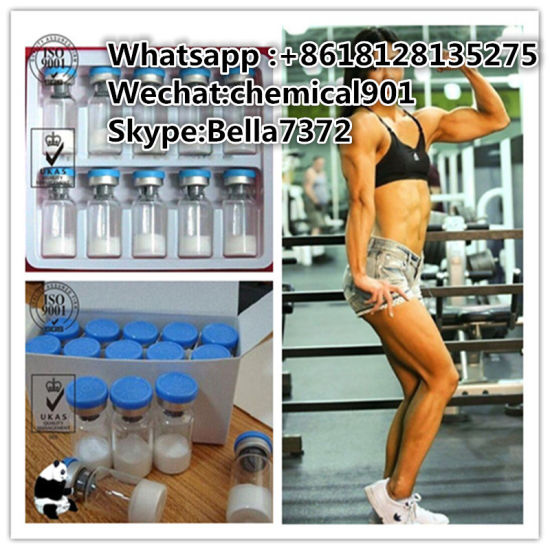 Weight Loss Peptides Fragment 176-191 2mg/Vial with Fast Delivery pictures & photos