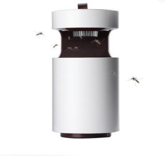Mosquito Best Ultrasonic Electric Mosquito Killer Lamp USB