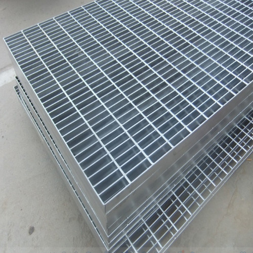 Anti Rust Steel Grating for Catwalks pictures & photos