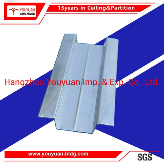 China Plasterboard Suspension Steel Furring Channel Ceiling