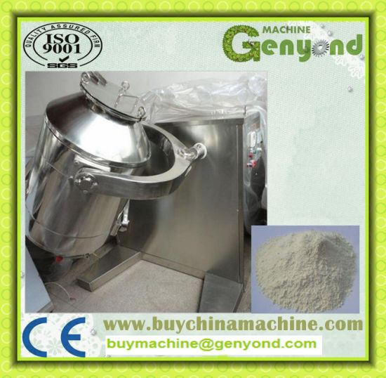 Full Milk Powder Mixing Machine pictures & photos