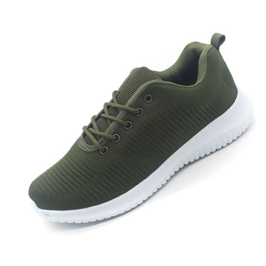 85cd4bced5c5 China Lace-up Sports Shoes Men Women Kids Casual Shoes - China ...