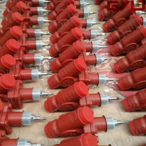 Welding Ammonia Refrigeration Check Valve for Cold Storage pictures & photos