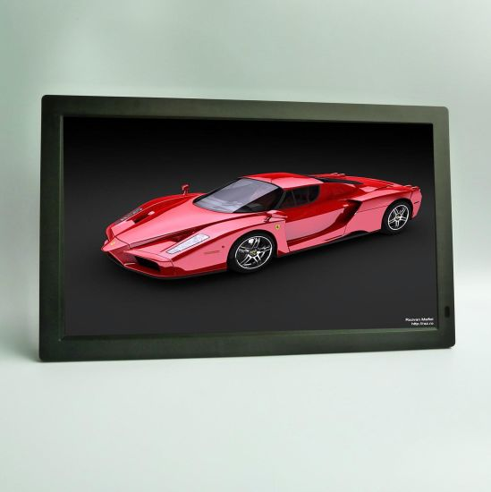 Large Size LED 18.5 19 Inch Digital Photo Picture Frame for Sale
