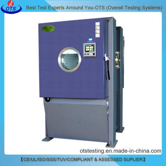 Environmental Climatic Low Air Pressure Test Chamber
