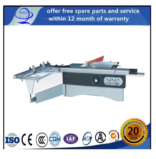 Plywood / Flake Board / Fiber Board / Panel Saw Machine in Wangtai Town Basic Tools Kit for Wood Work Wooden Sofas Making Machine, Wooden Bed Making Machine