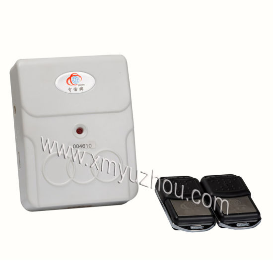 Automatic Remote Control Garage Door Opener pictures & photos
