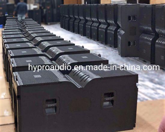 Haoyang PRO Audio Vtx V25 Professional Speaker Dual 15 Inch Three Way Line Array Speaker Supplier