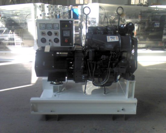 Brand New High Quality Deutz Generator Set