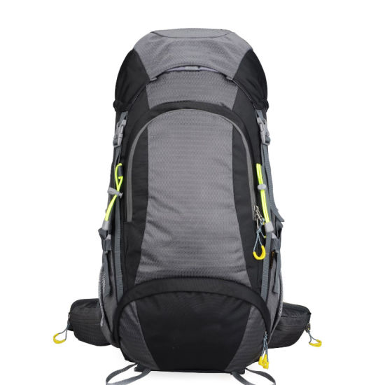 Ultralight Sport Hydration Backpack 45 Internal Frame Pack Hiking Daypack Outdoor Waterproof Travel Backpacks