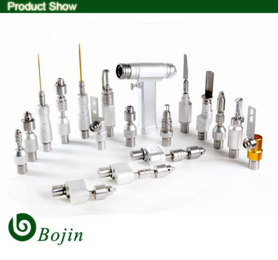 Surgical Instruments Bojin Medical pictures & photos