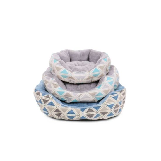 The Fine Quality Comfortable Warm Pet Dog Bed (YF95293)