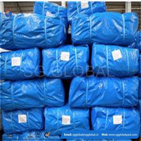 China Hot Sale HDPE Water Tank Tarpaulin pictures & photos