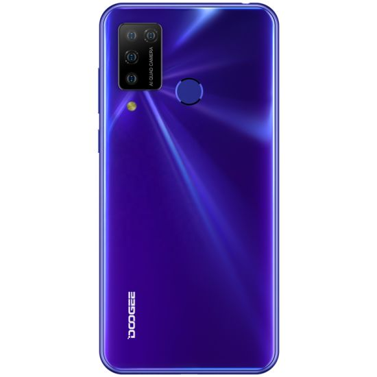 Doogee N20 PRO Octa Core 6GB 128GB Android 10 OS Smartphone