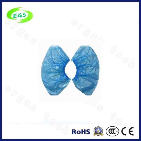 China Disposable Capsule 28mm Plastic Slip Resistant ESD