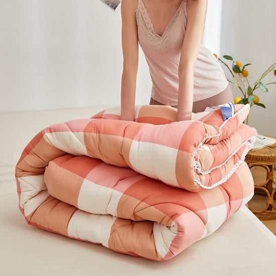 Plush Comforter Sets Queen Comforter Queen Comforter Set Es20201105s-Bz-16