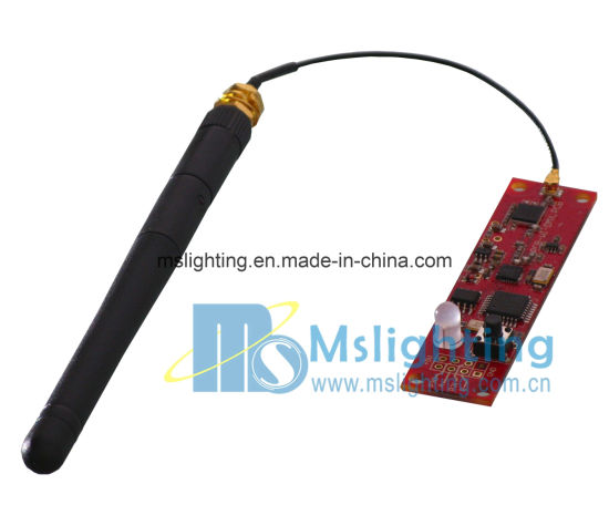 DMX Wireless Module / DMX Wireless PCB (DMX-Module01)