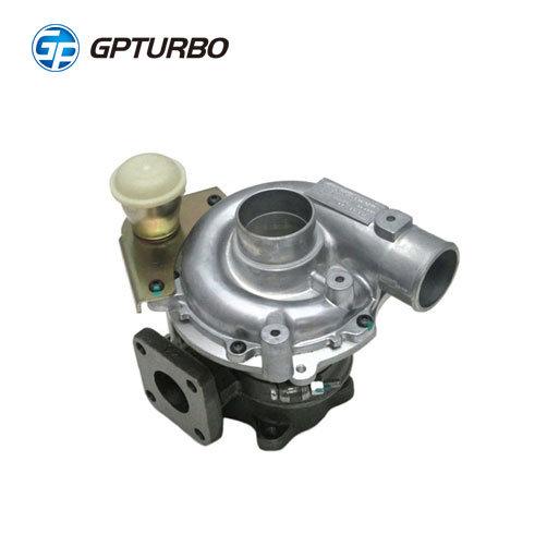 Rhf5 Turbo Vb430064 Vidf Garrett Turbocharger with 4jx1tc Engine 8972572000/28231-27900