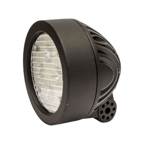 "Tiger Lights Tl5670 Lights 4.25"" 40W Oval CREE John Deere 5e-7030 Series LED Tractor Work Lights"