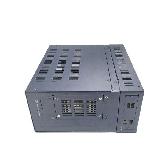 DC dB Dispack 100A Busbar Cable Gland Copper Bus Bar Electrical Power  Distribution Board Box