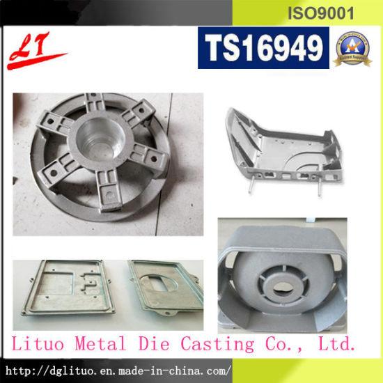 Aluminum Alloy Die Dasting for Ceiling Lamp