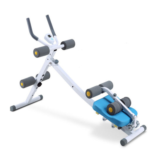 Home Exercise Fitness Ab Trainer Sports Sit-up Bench