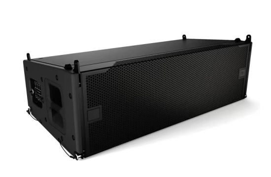 Vtx A12 Dual 12 Inch Professional Line Array Speaker New