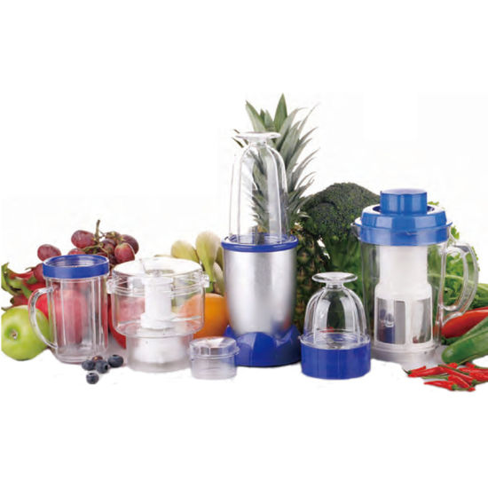 380W 5 in 1 Nutrition Electric Blender