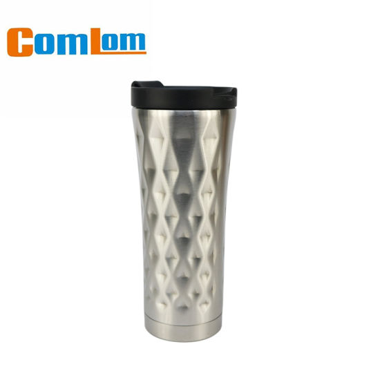 CL1C-E380 Comlom Stainless Steel Vauum Flask Thermo Cup pictures & photos