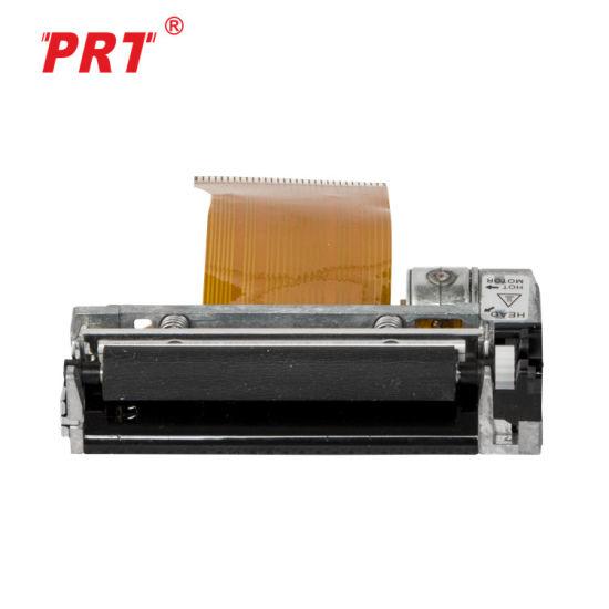 PRT Low Power Consumption Thermal Printer Mechanism PT486F-JLV