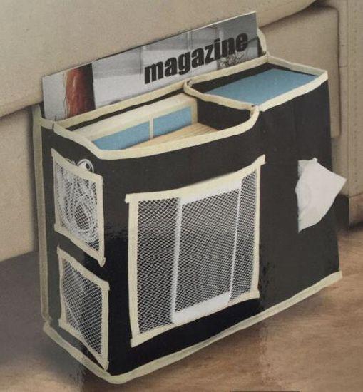 Bag Organizer Sofa Side Hanging Storage