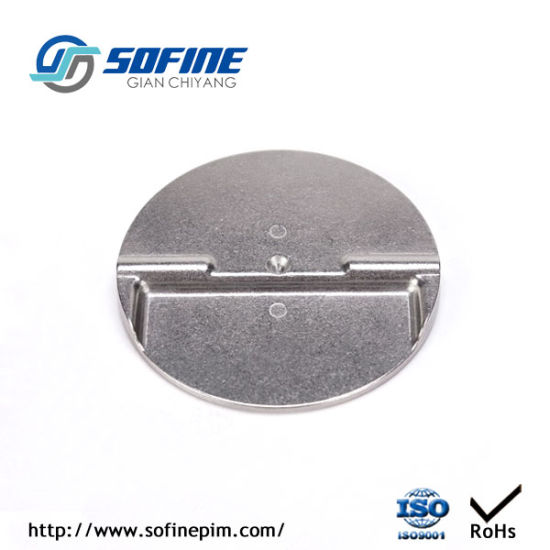 Customized Sintered Parts Powder Metallurgy for MIM Auto Parts with CNC Machining Aluminum Die Casting Parts