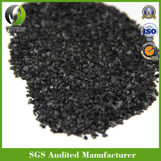 Supply 800 Mg/G Coal Based Granular Activated Carbon Use for Water Treatment Coal