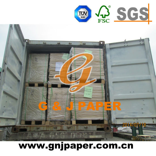 Better Quality Color Offset Printing Paper for Global Market pictures & photos