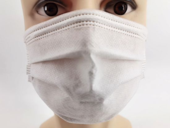 3 Ply Non Medical Disposable Face Mask for Japan Market