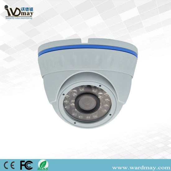 Wdm Security 2MP CCTV Dome Video Camera pictures & photos