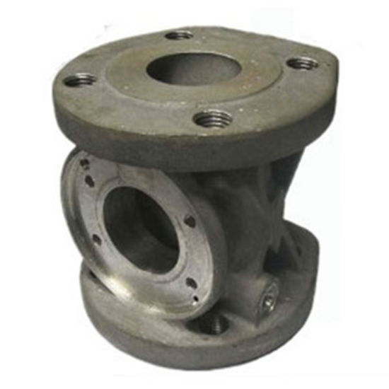 ISO 9001 Professional Manufacturer Ductile Iron Casting Part