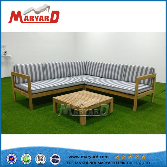 Turkish Sofa Teak Wood Sofa Set Design Furniture