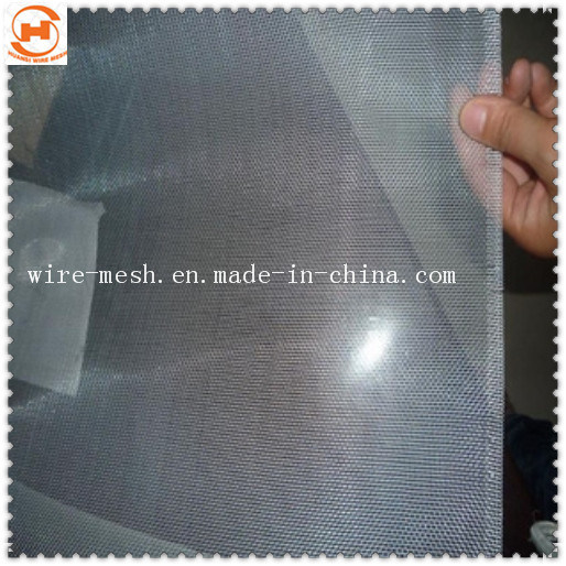 Aluminum Insect Window Screen/ Aluminum Alloy Mosquito Screen/Fly Screen pictures & photos