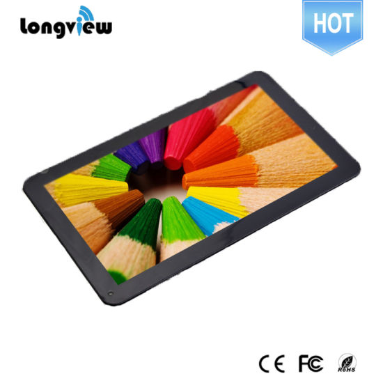 China 10 1 Inch WiFi Android 5 1 Tablet PC Allwinner A64