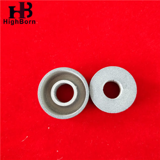 Silicon Carbide Email Nail Sic Insert