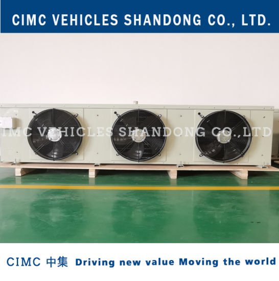 Air Cooling Evaporator for Vegetable Cold Storage