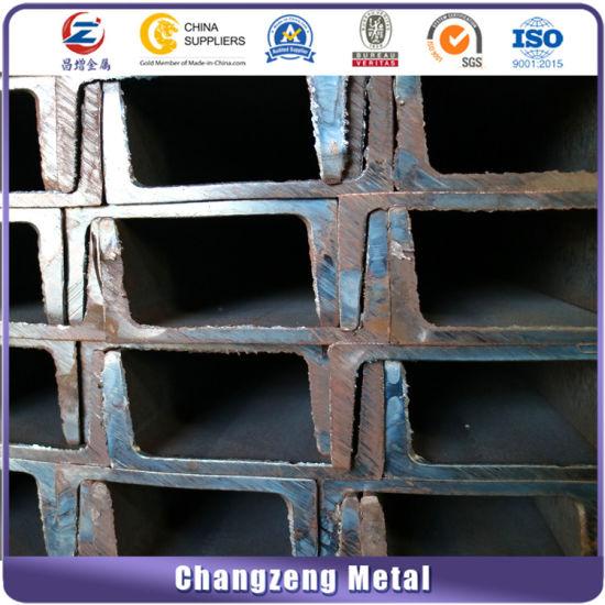 Hot DIP Galvanized Channel Steel Bar (CZ-C80)