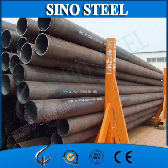 API 5L X65 Competitve Price Thick 20mm Seamless Steel Pipe Material pictures & photos