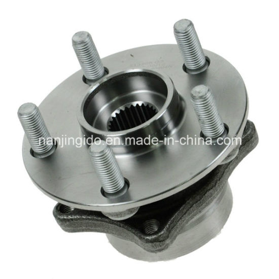 Auto Parts for Toyota Prius Wheel Hub 513265 43510-47010 43510-47011 pictures & photos